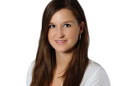 Melissa Dinalic, M.Sc.